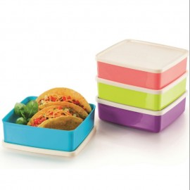 image of Tupperware Large Square A Way (620ml)