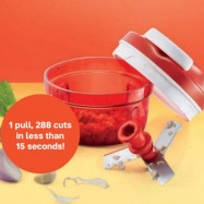 image of Tupperware Turbo Chopper 300ml