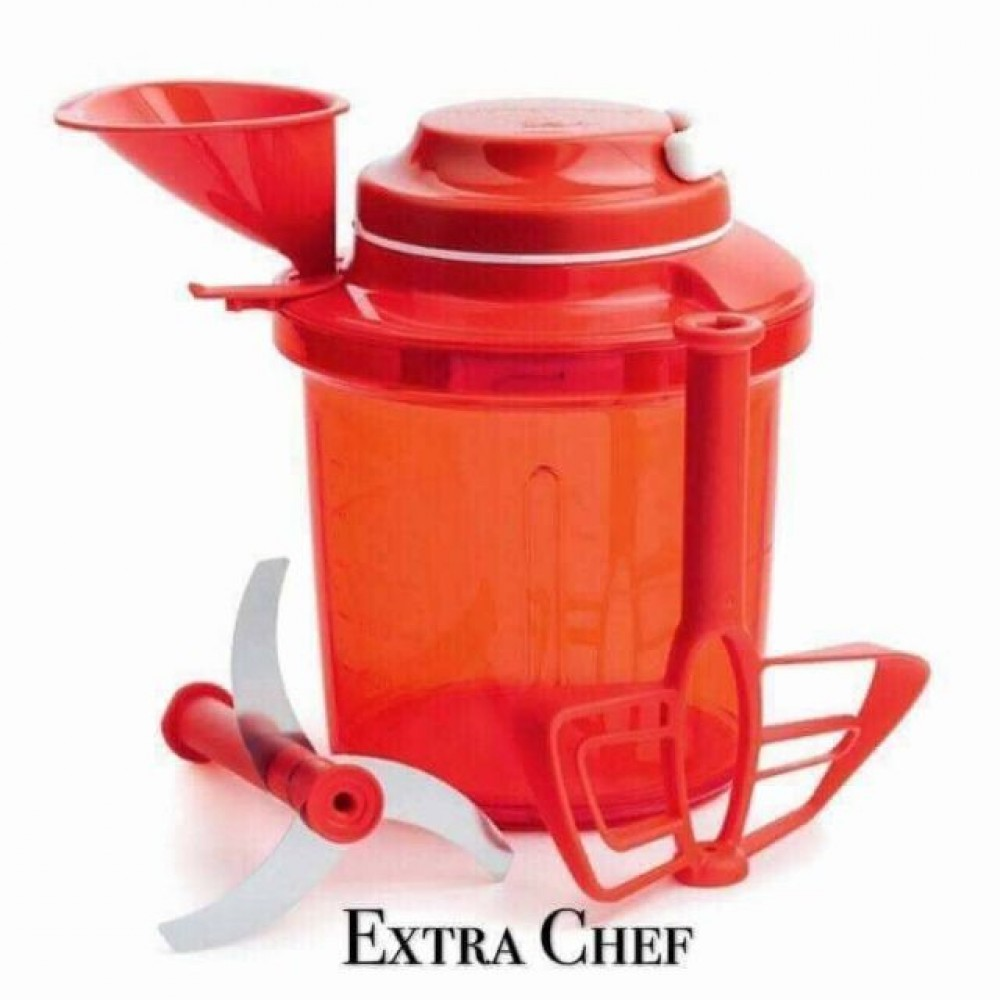 Tupperware Extra Chef