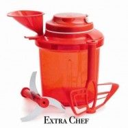image of Tupperware Extra Chef
