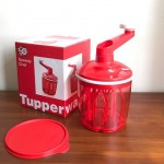 Tupperware SpeedyChef 1.35L