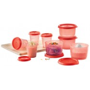 image of Tupperware Friends Cooking Set