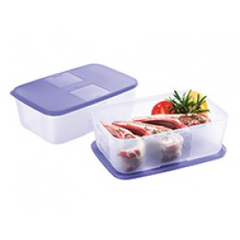 image of Tupperware FreezerMate Medium II (2) 1.5L