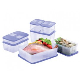 image of Tupperware FreezerMate Essential Set