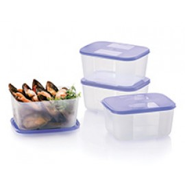 image of Tupperware FreezerMate Small II (4) 650ml