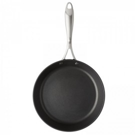 image of Tupperware Fry Frying Pan Black Series Cookware 24cm