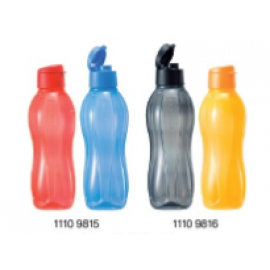 image of Tupperware Eco Bottle Flip Top 1L