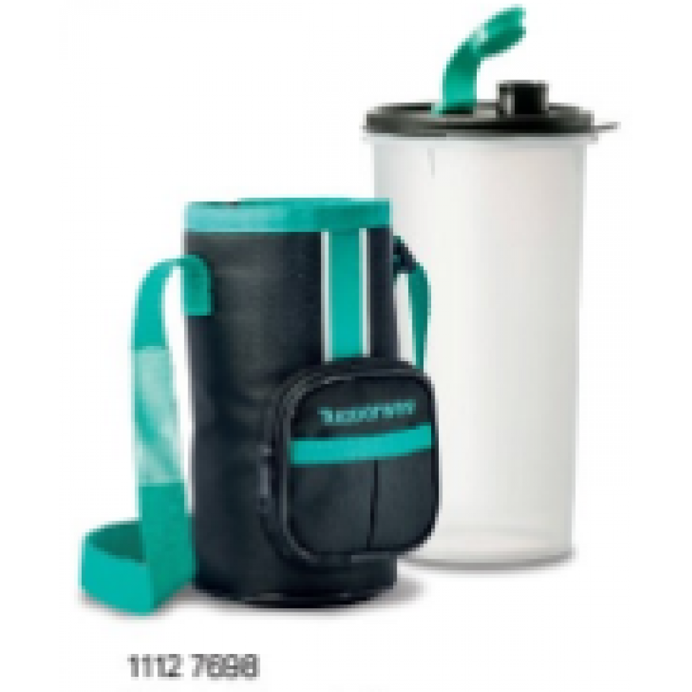 Tupperware High Handolier with Pouch