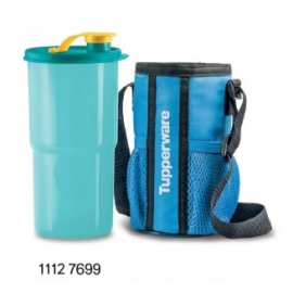 image of Tupperware Tumbler with Pouch