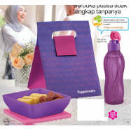 image of Tupperware Out N About Lunch Set