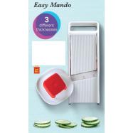 image of Tupperware Easy Mando with Gift Box