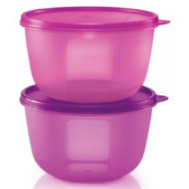 image of Tupperware Modular Bowls
