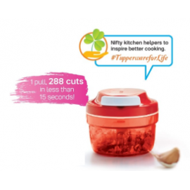 image of Tupperware Turbo Chopper