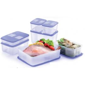 image of Tupperware FreezerMate Essential Set