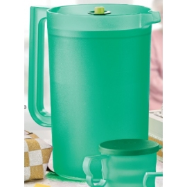 image of Tupperware Emerald Giant Pitcher