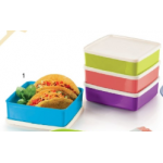 Tupperware Large Square-A-Way
