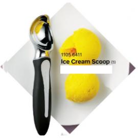 image of Tupperware Ice Cream Scoop