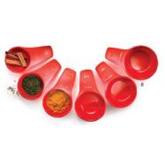 image of Tupperware Measuring Cup Set