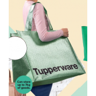 image of Tupperware The Great Big Bag Green