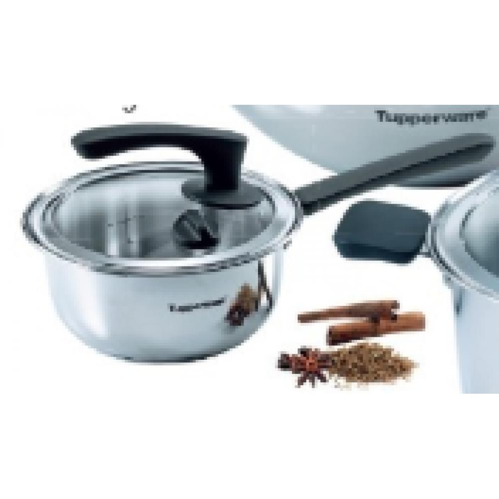 Tupperware Inspire Saucepan