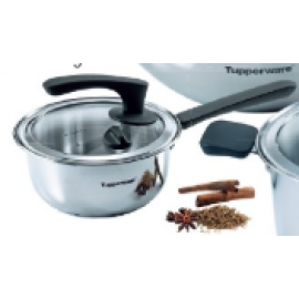 image of Tupperware Inspire Saucepan