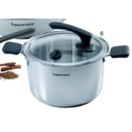 image of Tupperware Inspire Stock Pot