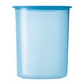 image of Tupperware Carnister Small (1) 2.0L