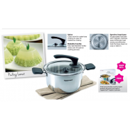 image of Tupperware  Inspire Casserole Pot (1) 3.7L