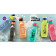 image of Stay Positive Eco Bottle Set