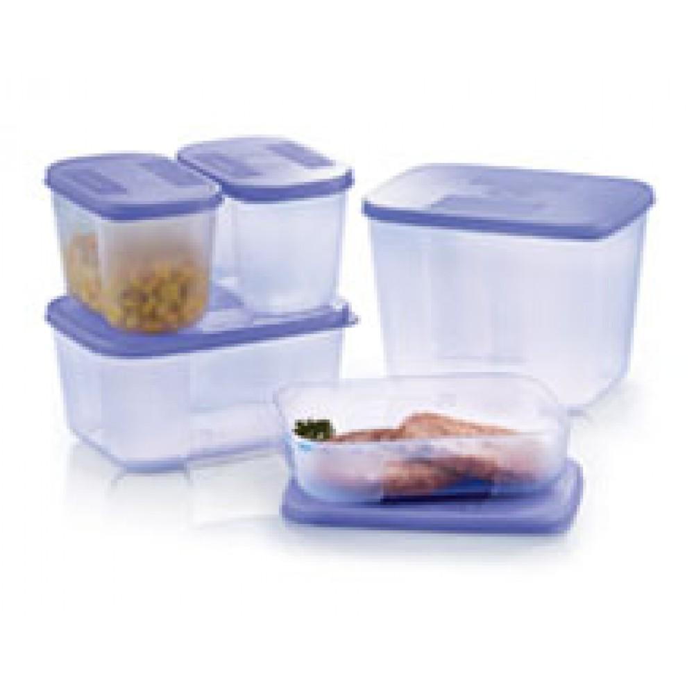 Tupperware My First FreezerMate Set