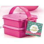 Tupperware Raya Cake Gift Set