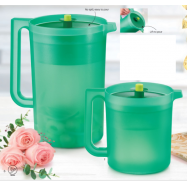 image of Tupperware Blossom Giant Pitcher