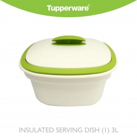image of Tupperware Insulated Serving Dish (1) 3L