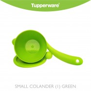image of Tupperware Small Colander (1) Green