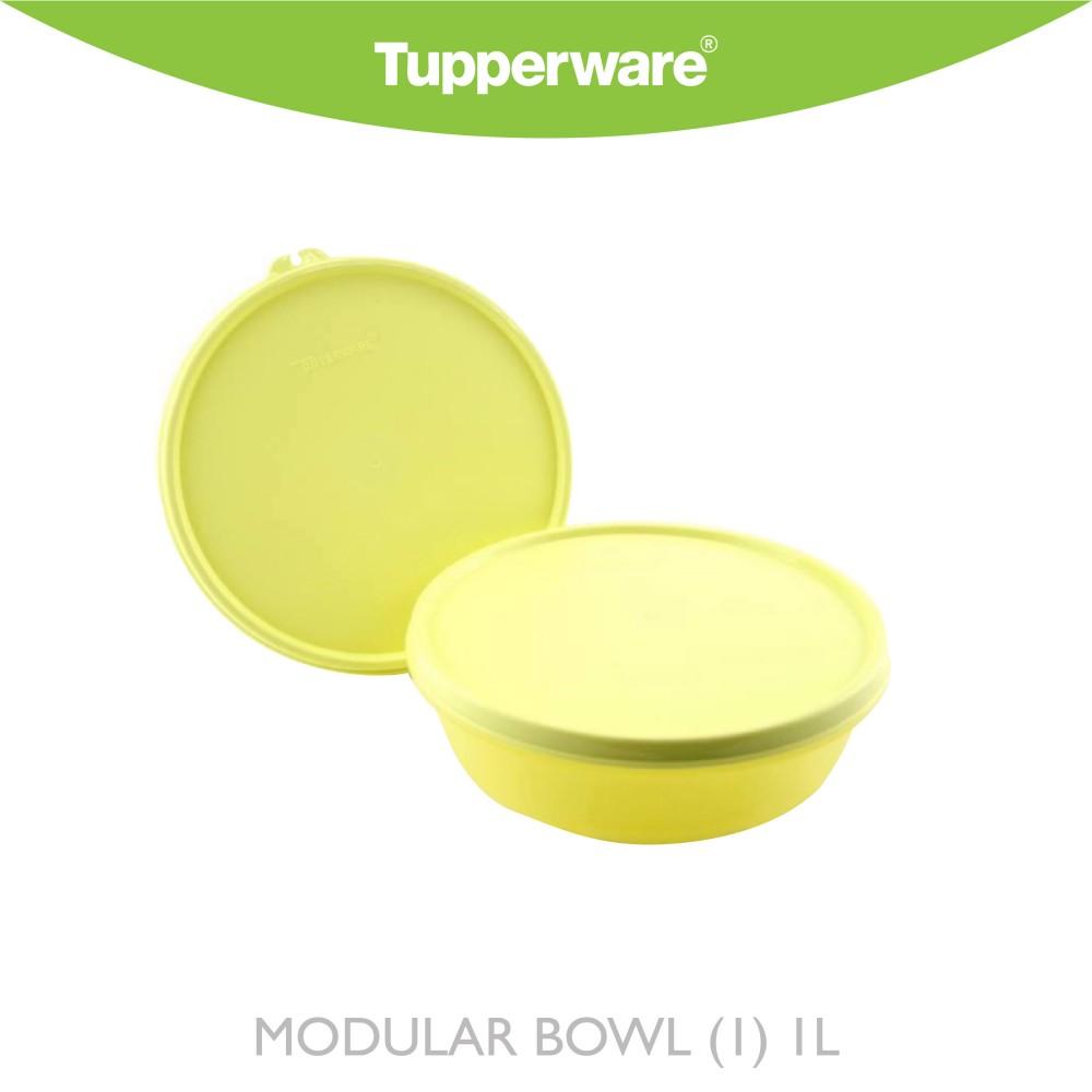 Tupperware Modular Bowl (1) 1L