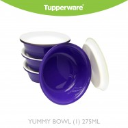 image of Tupperware Yummy Bowl (1) 275ml