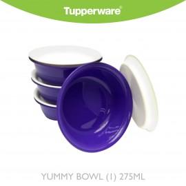 image of Tupperware Yummy Bowl (1) 275ml
