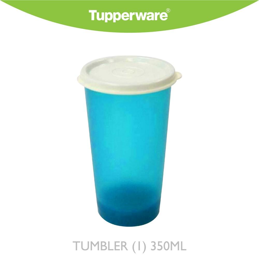 Tupperware Tumbler (1) 350ml