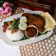 image of One (1) Signature Nasi Lemak