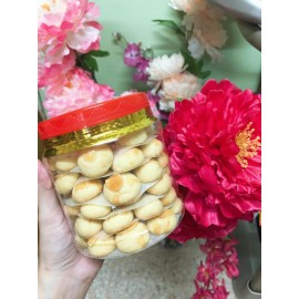 image of Almond Cookies 杏仁饼