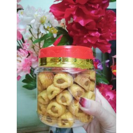 image of Pineapple Tart 黄梨酥