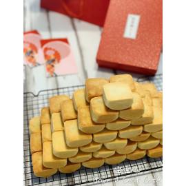 image of Taiwan Pineapple Pastry 台湾凤梨酥 (6pcs)