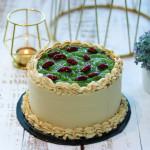 One (1) Cendol Cake