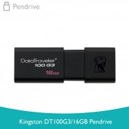 image of Kingston DT100G3/16GB Pendrive