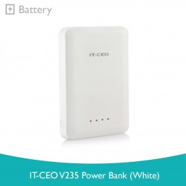 image of IT-CEO V235 Power Bank (White)