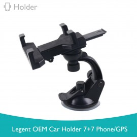 image of Legend OEM Car Holder 7+7 Phone/GPS