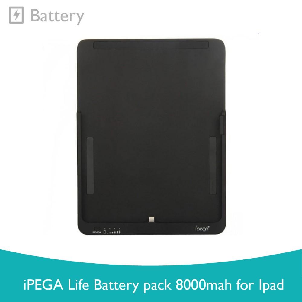 iPEGA Life Battery Pack 8000mah for Ipad