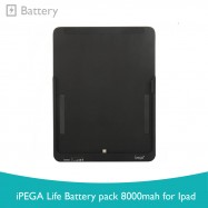 image of iPEGA Life Battery Pack 8000mah for Ipad