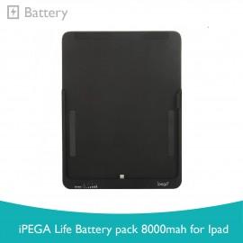 image of iPEGA Life Battery Pack 8000mah for Ipad