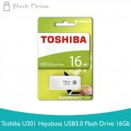 image of Toshiba U301 Hayabusa Usb3.0 Flash Drive 16gb